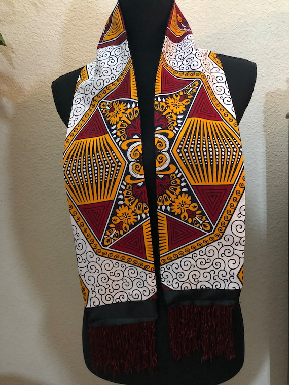 Fashion Stole; Pocket Square; Sash; Handkerchief; Kente; Ankara; African Fabric; Unisex Accessories; his and hers set; Neck Scarf; Gift Set