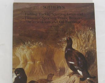 Auction Catalogue. Sotheby's 1990.