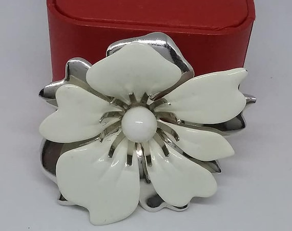 Vintage Sarah Coventry Brooch,
