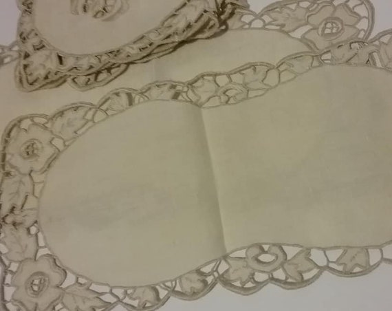 Antique Doilies