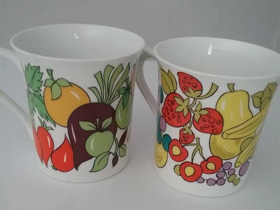Rosina Fine Bone China , Kitchen Coffee Cups,