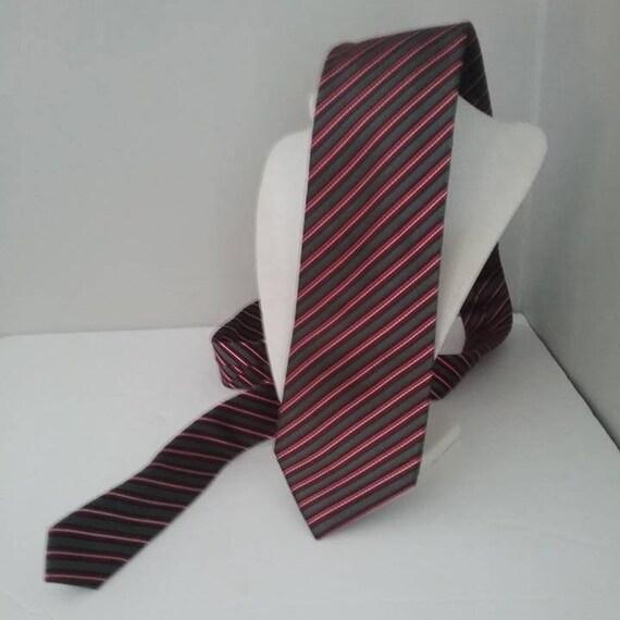 Men's Vintage Silk Tie, by Hathaway