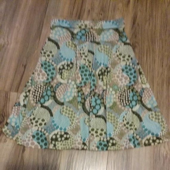 80's Weekenders Skirt, 1984 Joy Collection, Size Small