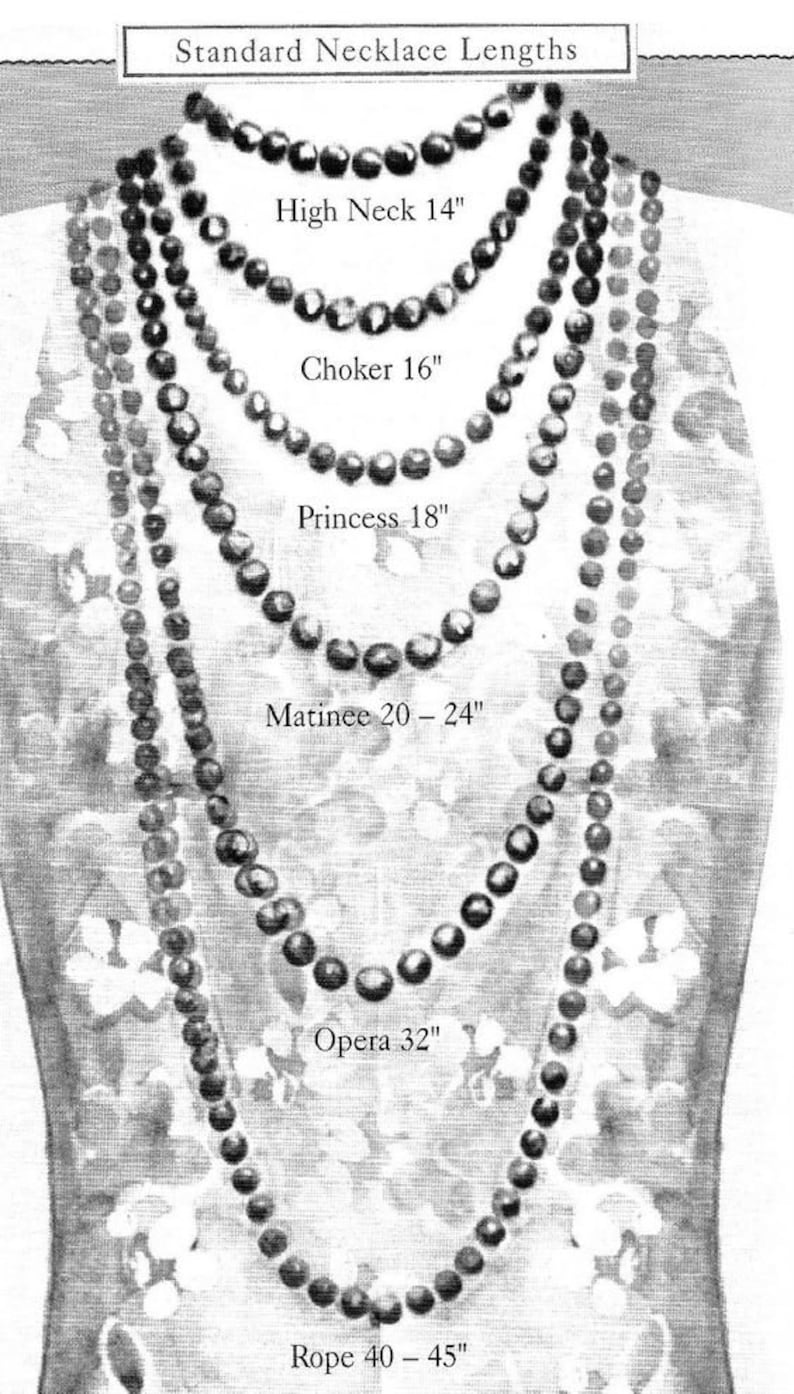 Mixed Bead and Gemstone Fruit Salad Style Necklace