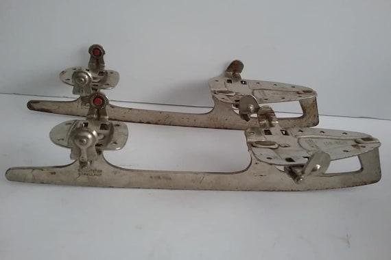 Vintage Ice Skates, Ajustable