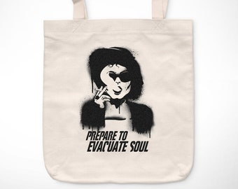 Fight Club > Marla-Exclusive Vintage bag/Exclusive vintage tote bag-Fight Club Tyler Durden Marla singer movie Cinema movie