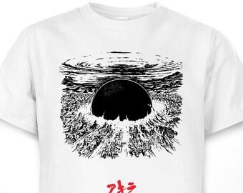 e3eafbd84d9 Akira   Neo-Tokyo - Exclusive T-Shirt    unisex tshirt
