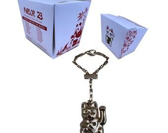 9e0783e039740 Custom Sweet Jesus Lucky Money Cat Air Freshener | Etsy