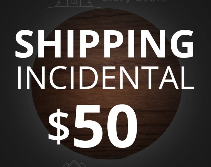 Shipping Incidental