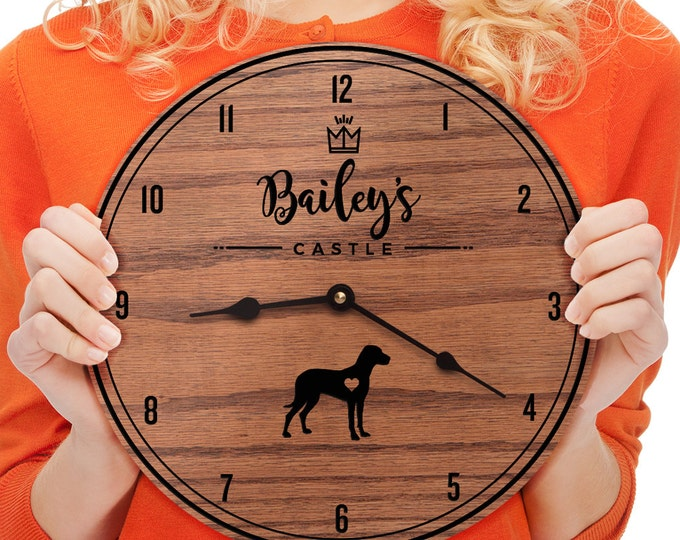Dog Lover Gifts For Her - Dog Lover Gifts for Women - Gifts for Dog Owners - Best Pet Gifts - Custom Names for Girl Dogs - Baileys Crib