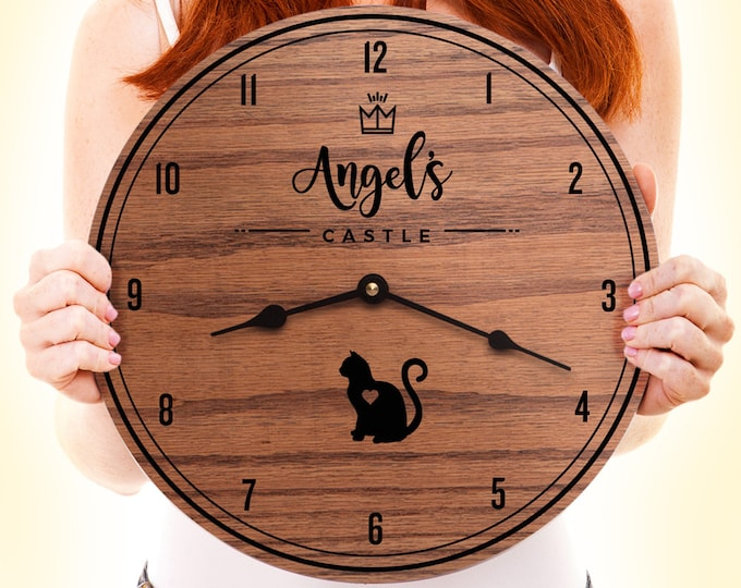 Cat Lover Gifts for Women - Cat Lover Gift - Angels Crib