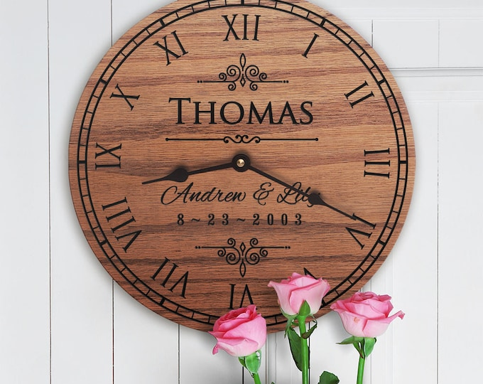 Anniversary Gifts for Him Husband - Anniversary Gifts for Him Personalized - Anniversary Gifts for Him Ideas - Custom Gift - Fancy Union