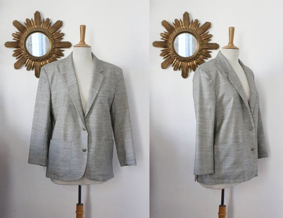 Cacharel/vintage Blazer jacket from the brand Cach