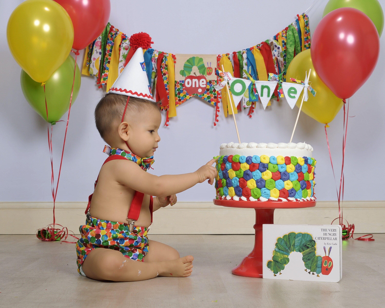First Birthday Boy 1st Birthday Boy Hungry Caterpillar 1st Birthday Bodysuit /& Hungry Caterpillar Pants Caterpillar First Birthday