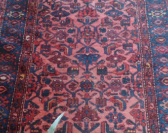 Lovely Vintage Persian Rug