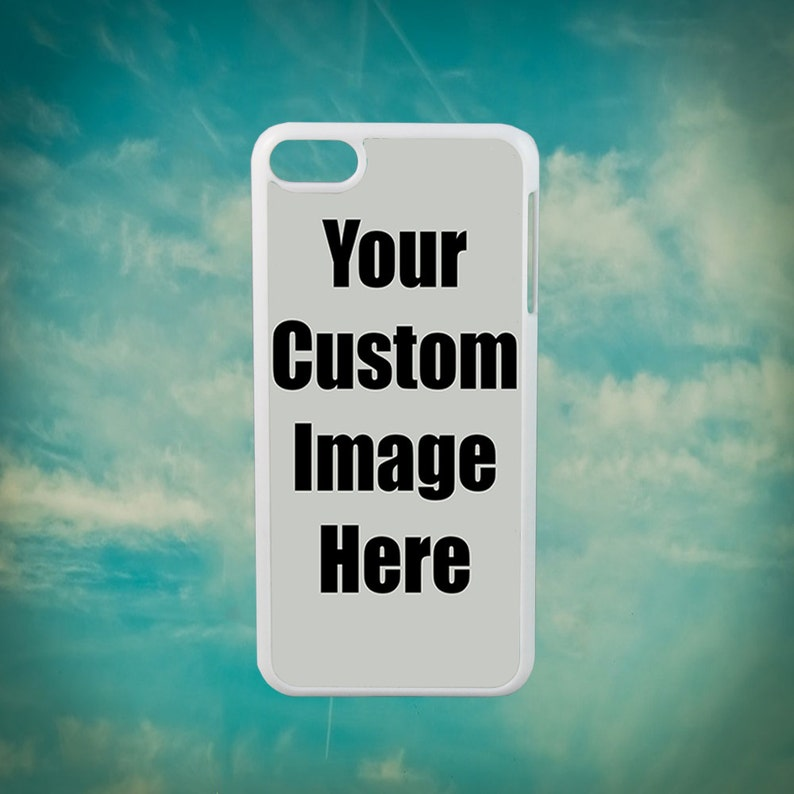 Personalized Custom Image Print Photo or Text for Apple iPod image 0