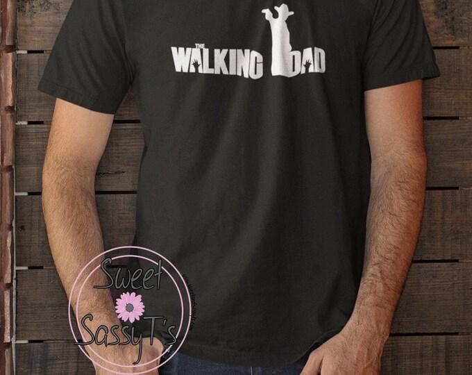 The WALKING DAD (dead)
