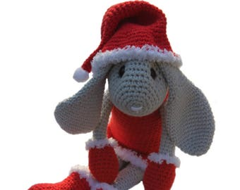 Flappie - Christmass Rabbit