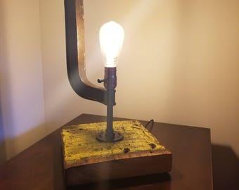 Surprising Fuse Box Light Vintage Lighting Rustic Light Edison Bulb Etsy Wiring Cloud Aboleophagdienstapotheekhoekschewaardnl