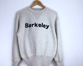 Berkeley sweatshirt | Etsy