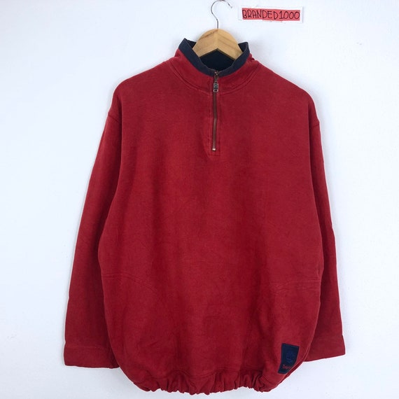 Rare!!!!Vintage Timberland Sweatshirt Timberland E