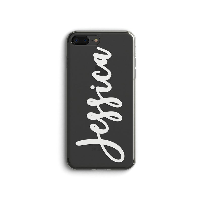 personalised case iphone xs