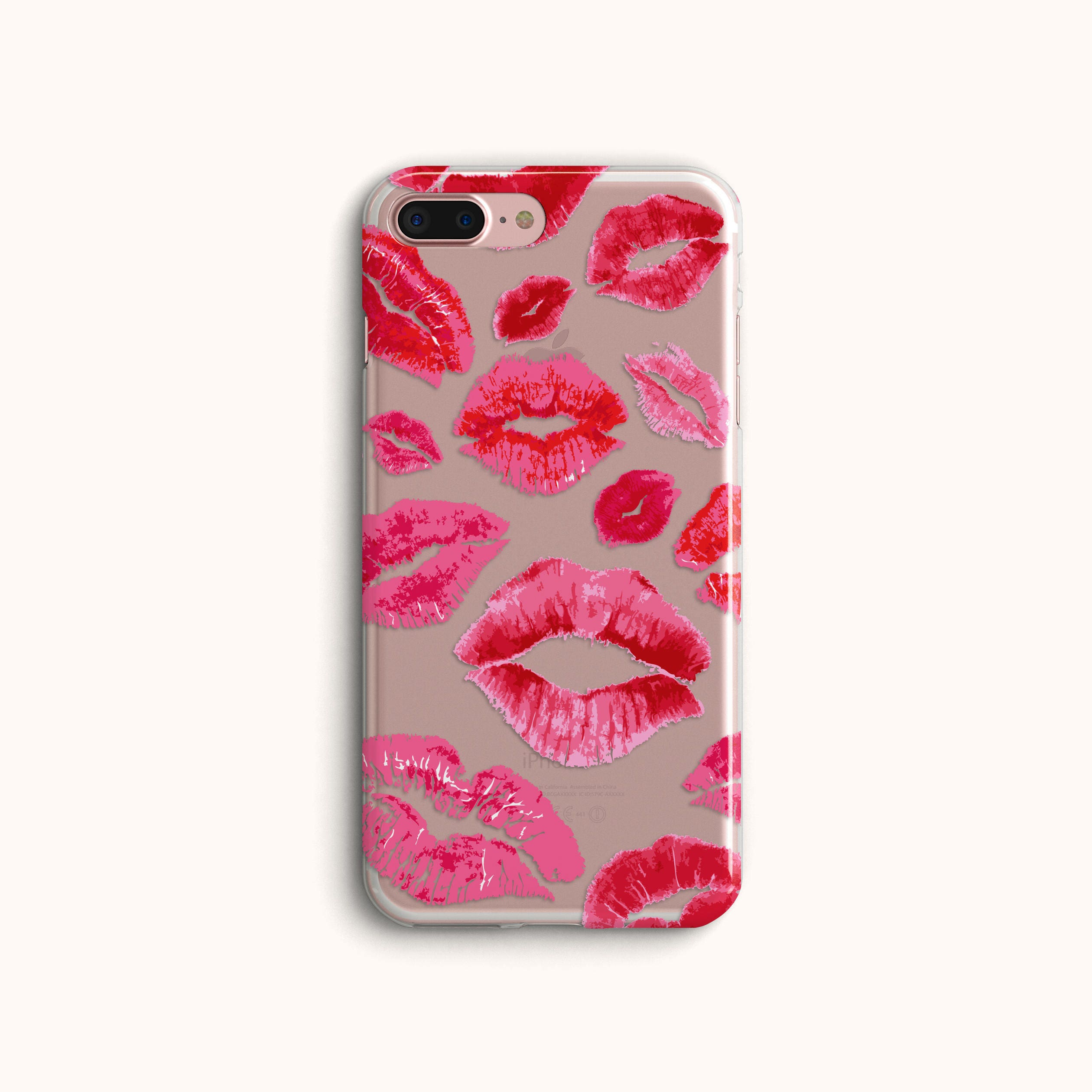 iphone xr cases lips
