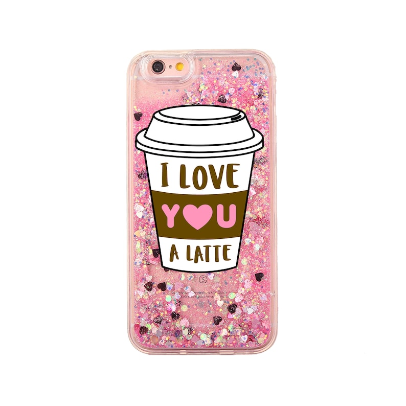 iphone 8 starbucks case