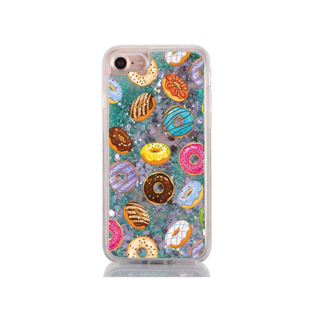 donut iphone 8 plus case