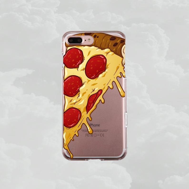 Pizza iPhone case.iPhone 11 case.iPhone 11 Pro Max 12 Pro Max image 0