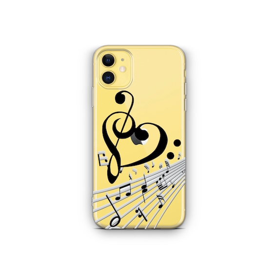 Music iphone 11 case