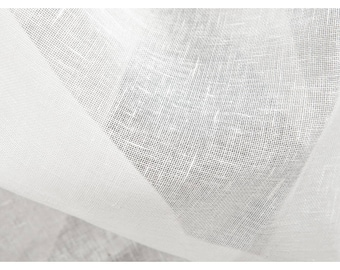 Linen Fabric By The Yard By The Meter Wide 100 Linen Oatmeal Etsy