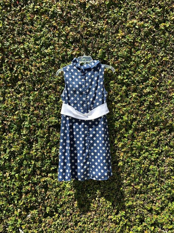 Vintage 60's/70's dress. - image 3