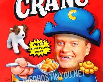 Cap'n Crane