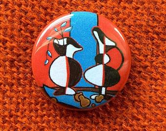 Otterson - Pin