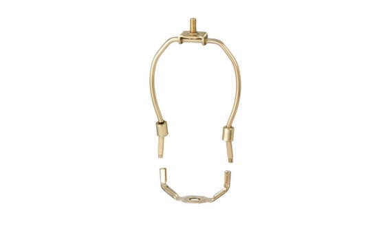 Miniature Lamp Harps 4 5 Inches, 14 Inch Lamp Shade Harp