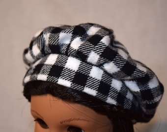18 Inch Doll Clothes - Berets