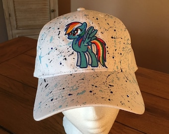 My Little Pony Character Hat