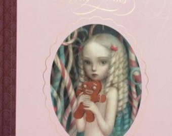 Day Dream book autographed by Nicoleta Ceccoli