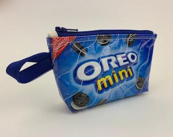 Oreo Biscuit Necklace Mini Pendant Retro Present Gift FREE GIFT BAG Birthday