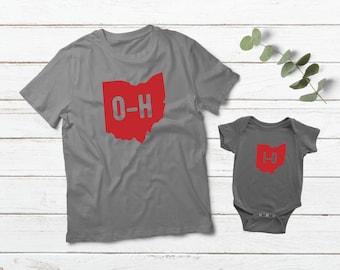 Ohio State Dad Gift Etsy