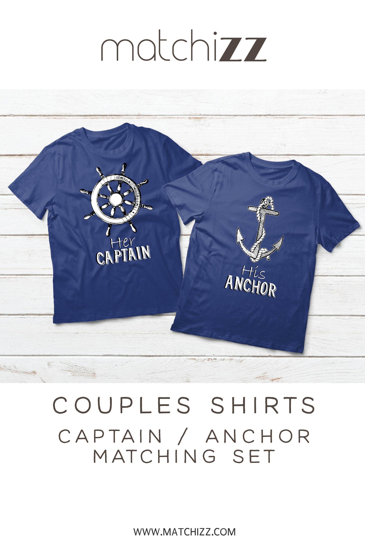 Couples Shirts Cruise Cruising Couple Shirts Sailing