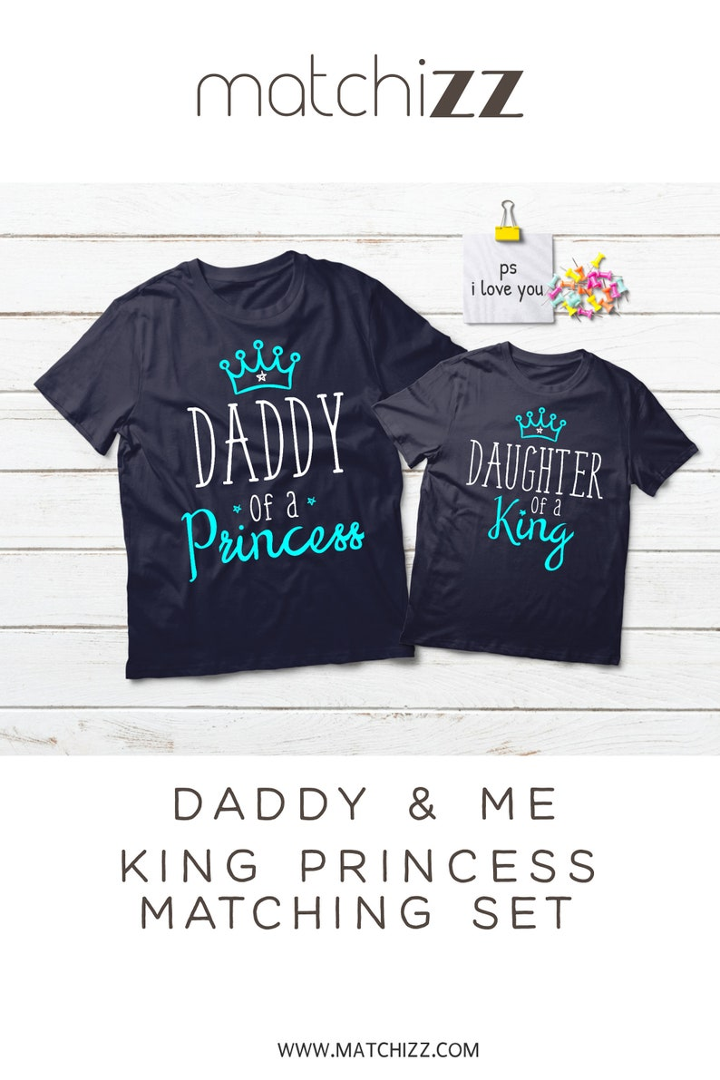 14f8145a Father Daughter Shirts Father Daughter Matching Shirts Daddy | Etsy