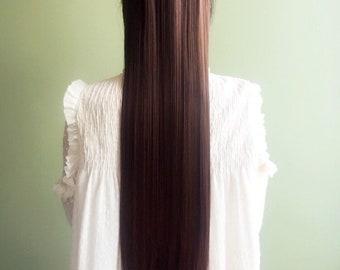 Clip in Straight