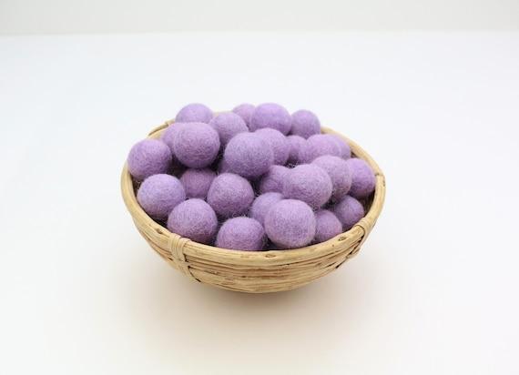 pale felt balls for crafting #25 felt balls decoration pom poms. Colors Felt Balls Garlands Decoration Colorful