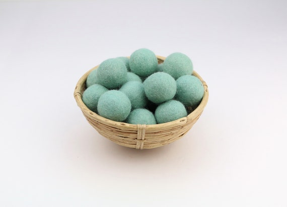 3 cm aloe felt balls for crafting #35 felt balls decoration pom poms different. Colours Felt Balls Garlands Decoration