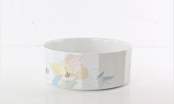 Rosenthal Studio Line Studio Line Bowl Bowl White As New Tapio Wirkkala