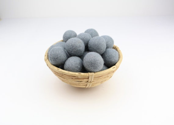 3 cm grey felt balls for crafting #37 felt balls decoration pom poms different. Colours Felt Balls Garlands Decoration
