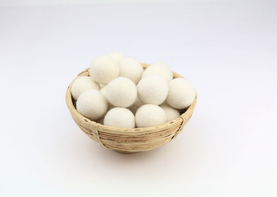 3 cm cream white felt balls for crafting #41 felt balls decoration pom poms. Colours Felt Balls Garlands Decoration