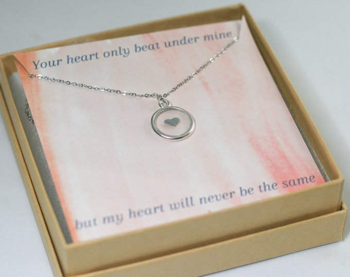 Late miscarriage, early miscarriage, miscarriage gift, grieving mom gift, loss gift, miscarriage gift, baby loss gift